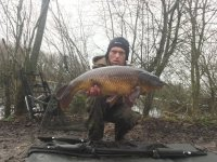 16lb8oz Franklin's lake Friday 23rd March