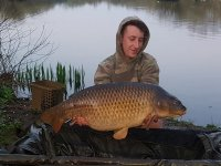 Franklins 29lb 13oz April